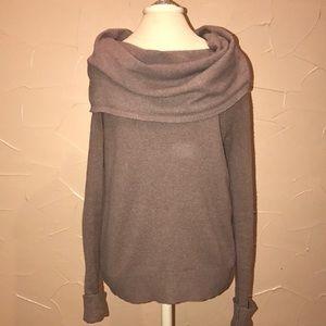 BCBG Maxazria Cowl Neck Sweater sz M